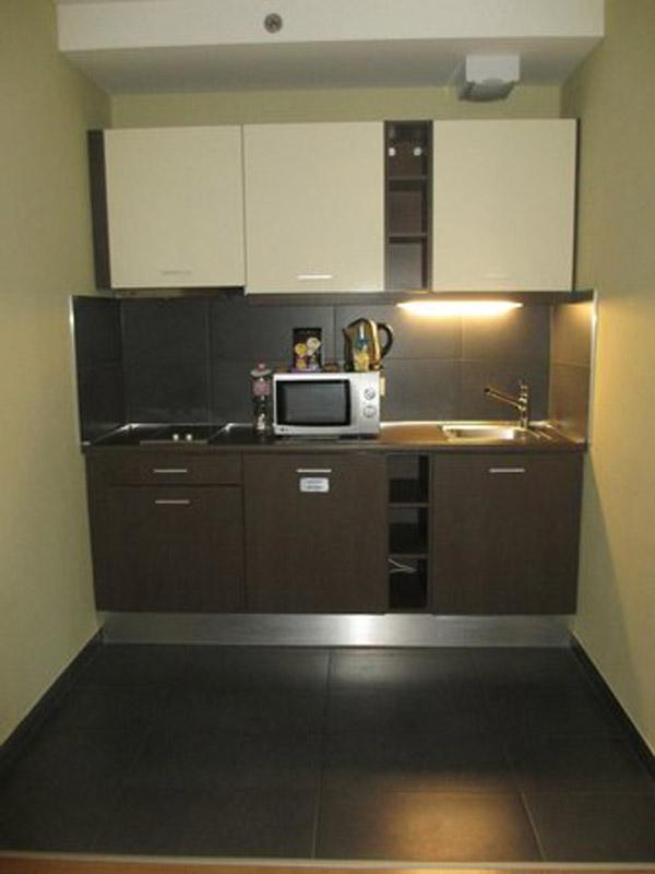 meuble de cuisine sur mesure pas cher id e pour cuisine. Black Bedroom Furniture Sets. Home Design Ideas