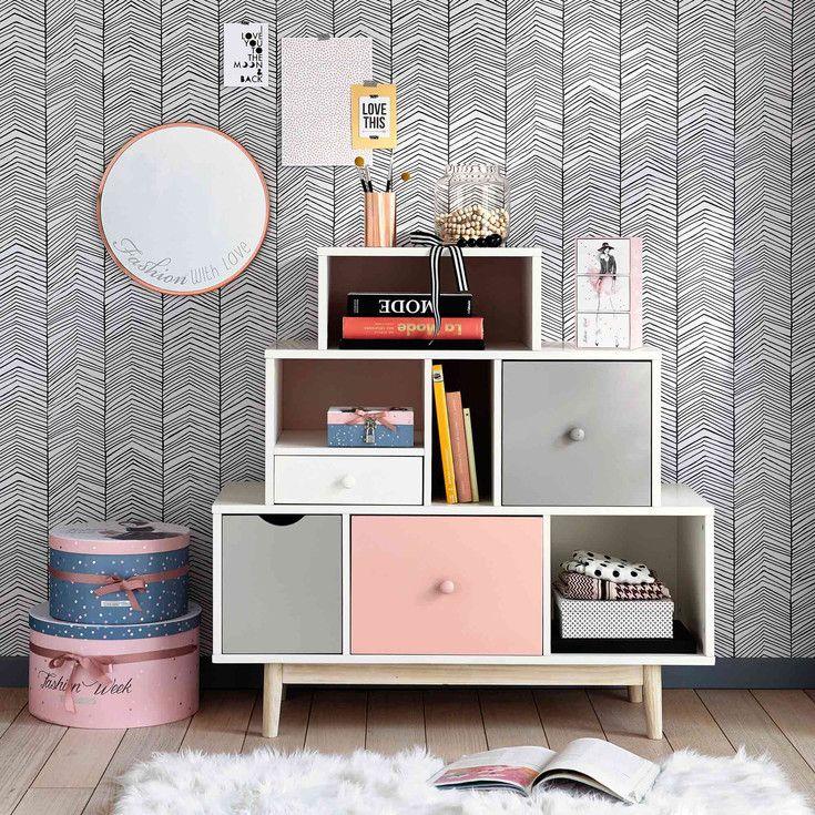 maison du monde tapis acapulco id e pour cuisine. Black Bedroom Furniture Sets. Home Design Ideas