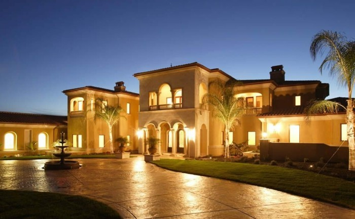 la plus belle maison du monde en france