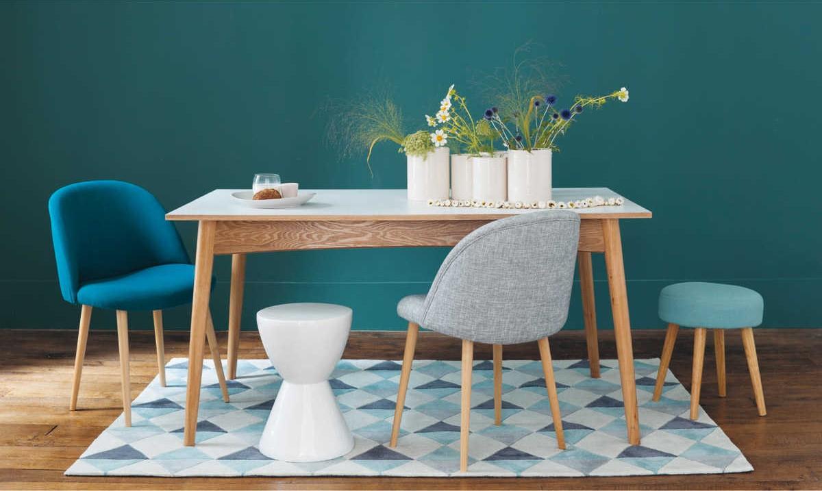 maison du monde tapis rainbow id e pour cuisine. Black Bedroom Furniture Sets. Home Design Ideas