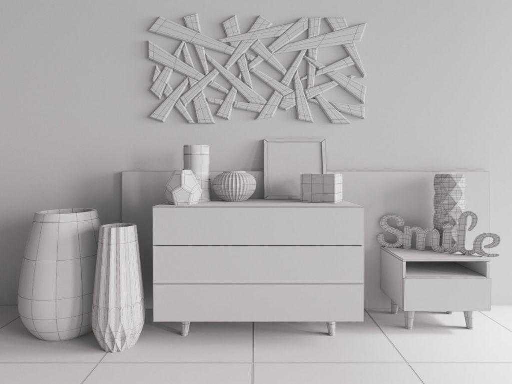 maison du monde commode josephine id e pour cuisine. Black Bedroom Furniture Sets. Home Design Ideas