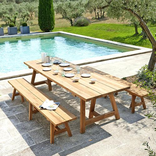 Maison Du Monde Table Haute. Table Haute Chez Maison Du ...