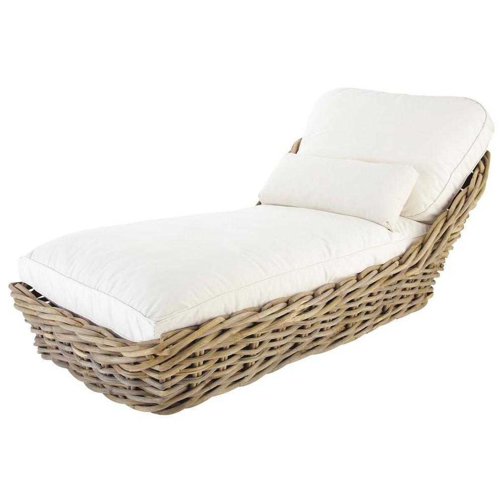 Maison Du Monde Fauteuil Rotin pour maison monde jardin du chaise cuisine longue idée fk13jtlc