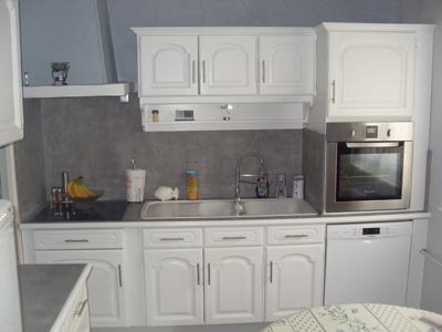 renovation cuisine ancienne id e pour cuisine. Black Bedroom Furniture Sets. Home Design Ideas