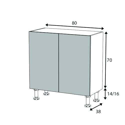 meuble de cuisine faible profondeur id e pour cuisine. Black Bedroom Furniture Sets. Home Design Ideas