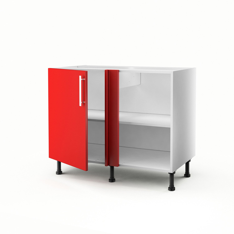 meuble pour plaque de cuisson pas cher id e pour cuisine. Black Bedroom Furniture Sets. Home Design Ideas