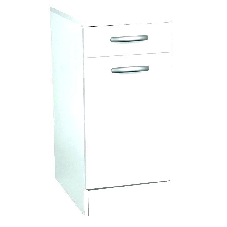 meuble cuisine bas largeur 20 cm id e pour cuisine. Black Bedroom Furniture Sets. Home Design Ideas