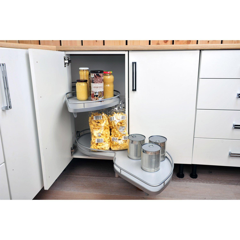 Meuble Haut Cuisine 60 Cm Leroy Merlin Idée Pour Cuisine