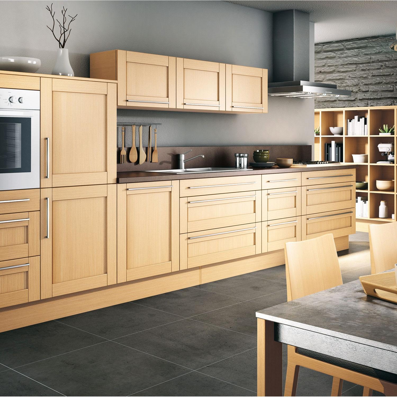 meuble cuisine chez leroy merlin id e pour cuisine. Black Bedroom Furniture Sets. Home Design Ideas