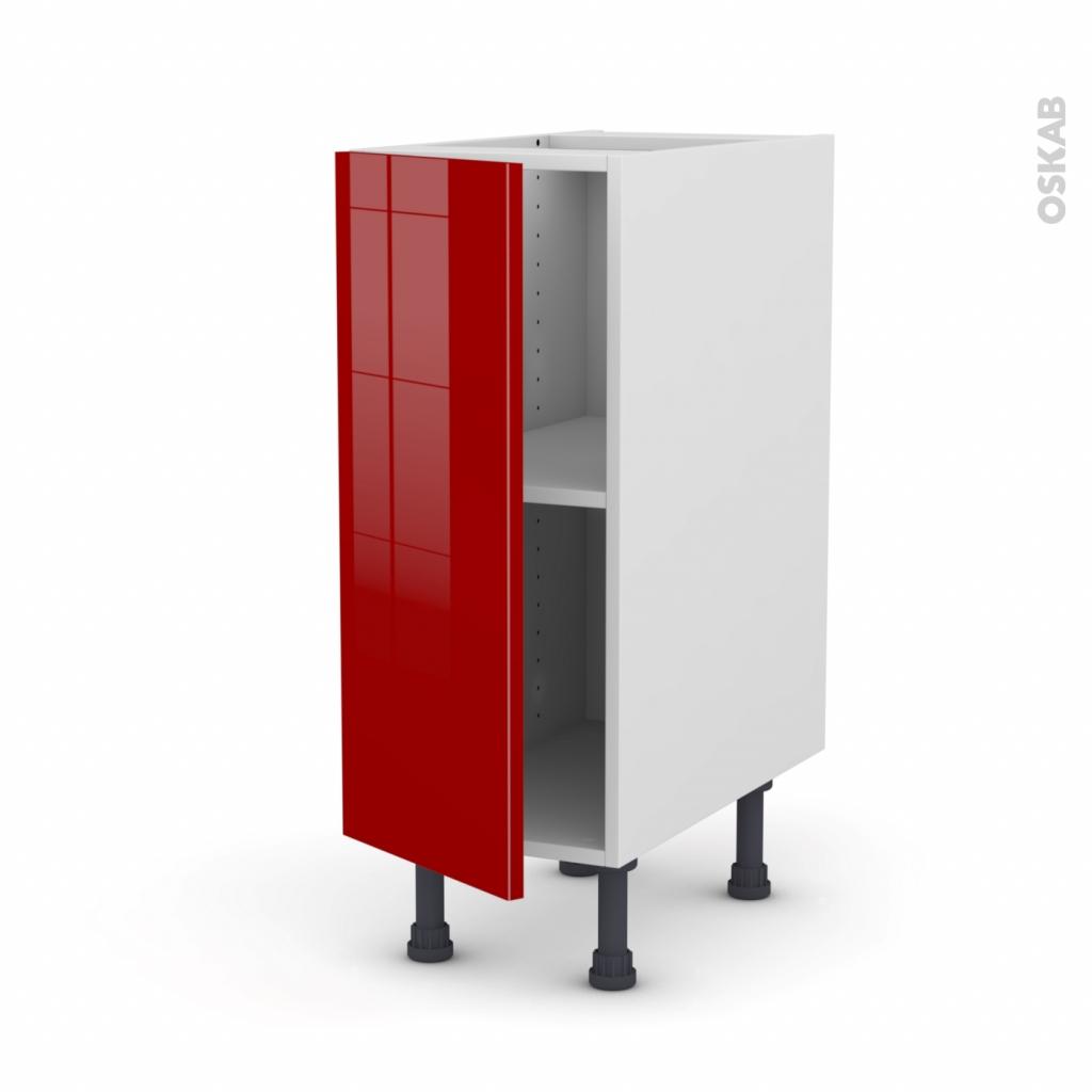 Meuble cuisine largeur 30 cm ikea id e pour cuisine - Meuble bas cuisine 30 cm largeur ...