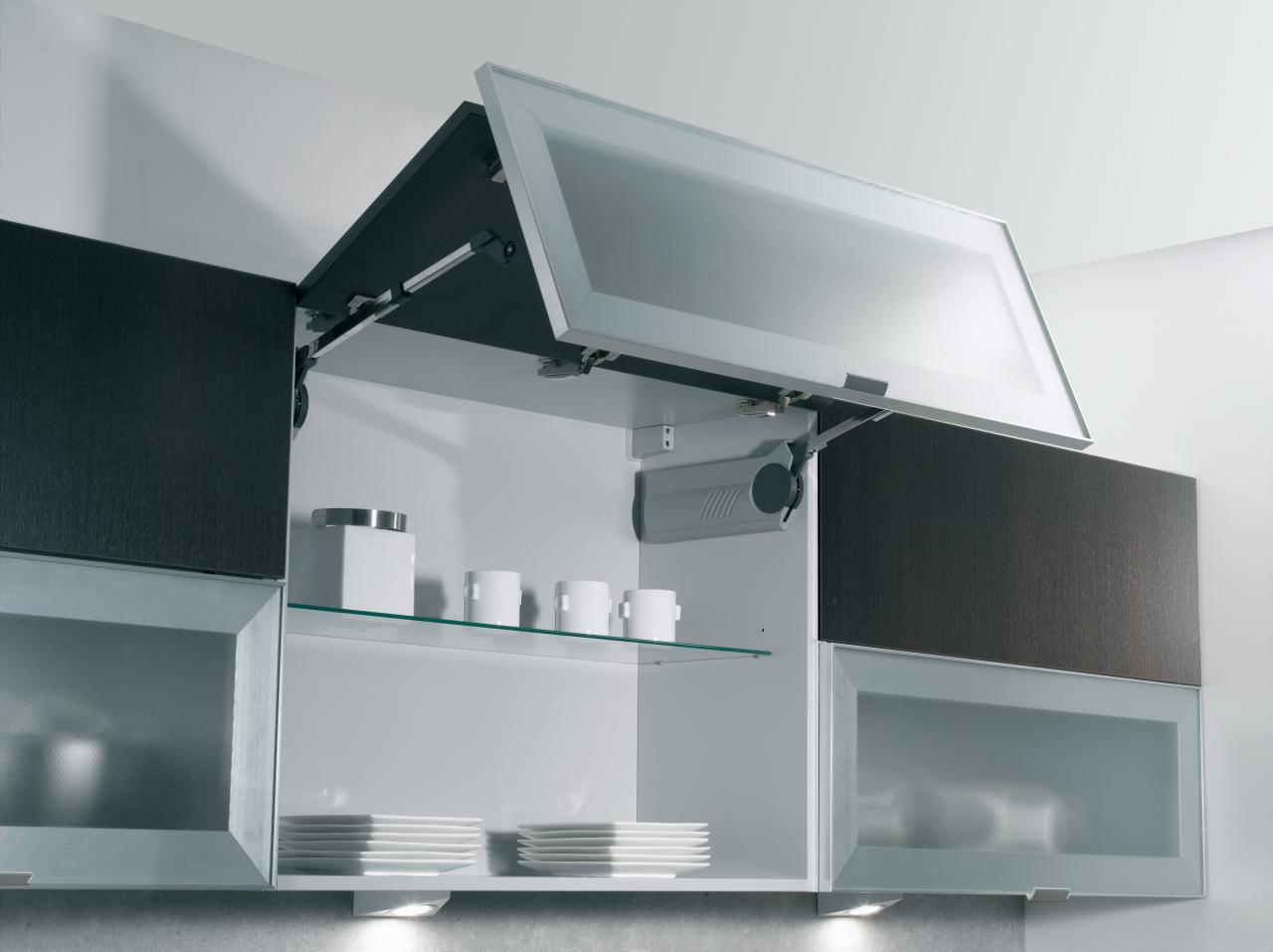 Meuble haut cuisine gris but - Idée pour cuisine
