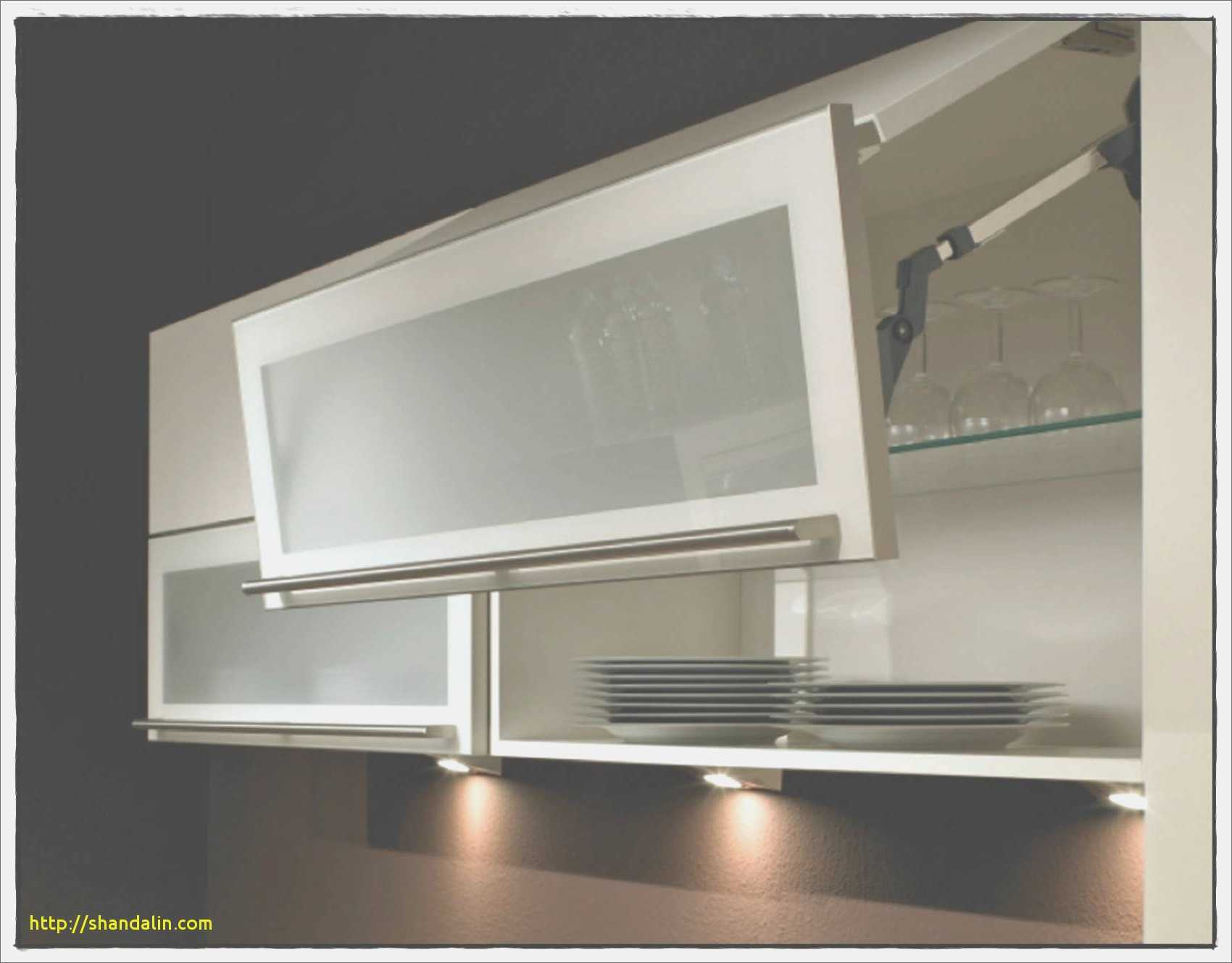 Meuble haut vitré cuisine conforama - Idée pour cuisine