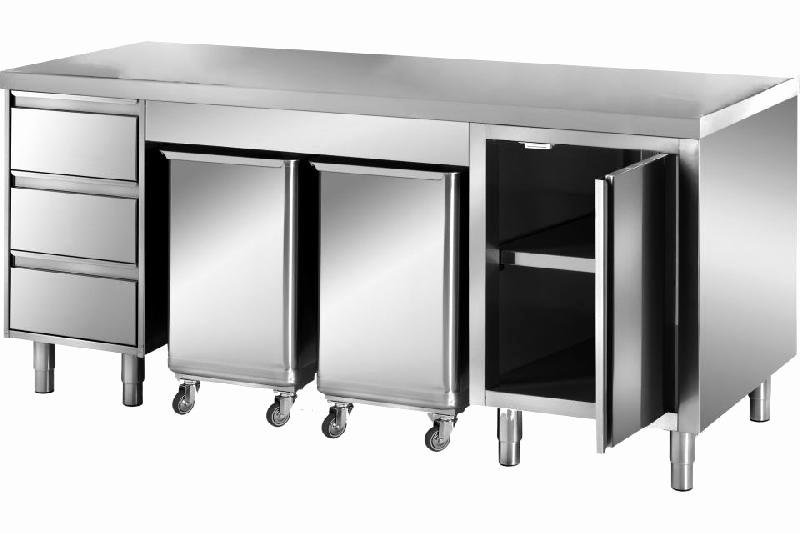Meuble Cuisine Alu Ikea Idee Pour Cuisine