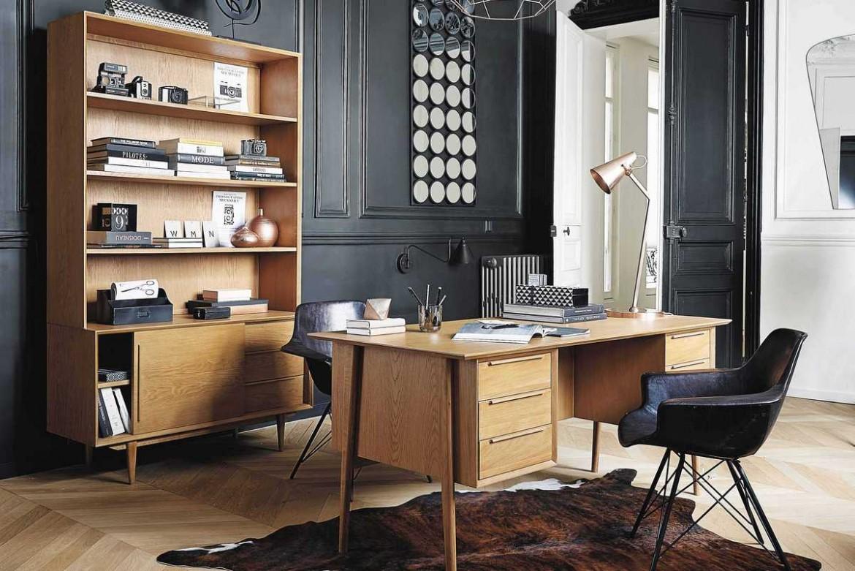 Maison du monde meuble bureau idée pour cuisine