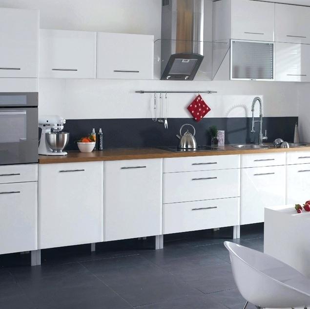 Pied meuble de cuisine castorama id e pour cuisine - Meuble de cuisine castorama ...