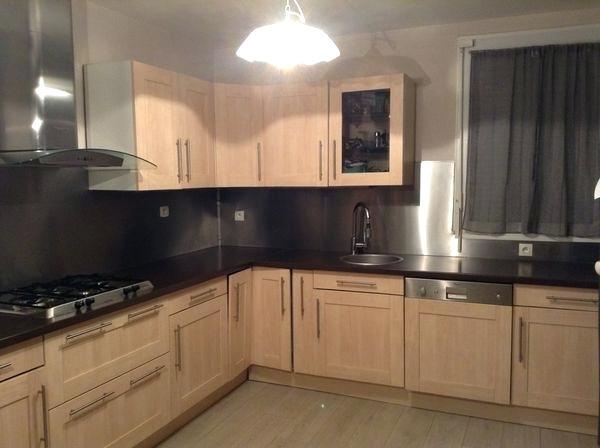 meuble de cuisine hygena id e pour cuisine. Black Bedroom Furniture Sets. Home Design Ideas