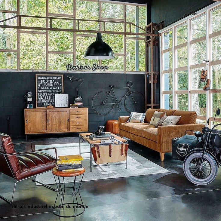 maisons du monde industriel id e pour cuisine. Black Bedroom Furniture Sets. Home Design Ideas