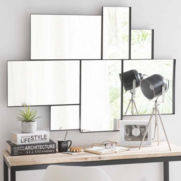 cadre elephant maison du monde. Black Bedroom Furniture Sets. Home Design Ideas