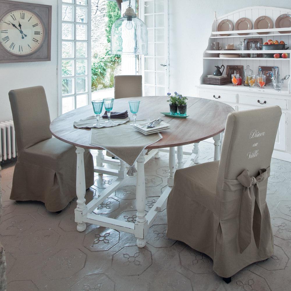 Idée Pour Maison Monde Cuisine Du Chaises Mobilier y0Ov8Nmnw