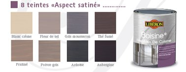 Peinture renovation cuisine liberon id e pour cuisine - Peinture liberon pour meuble ...