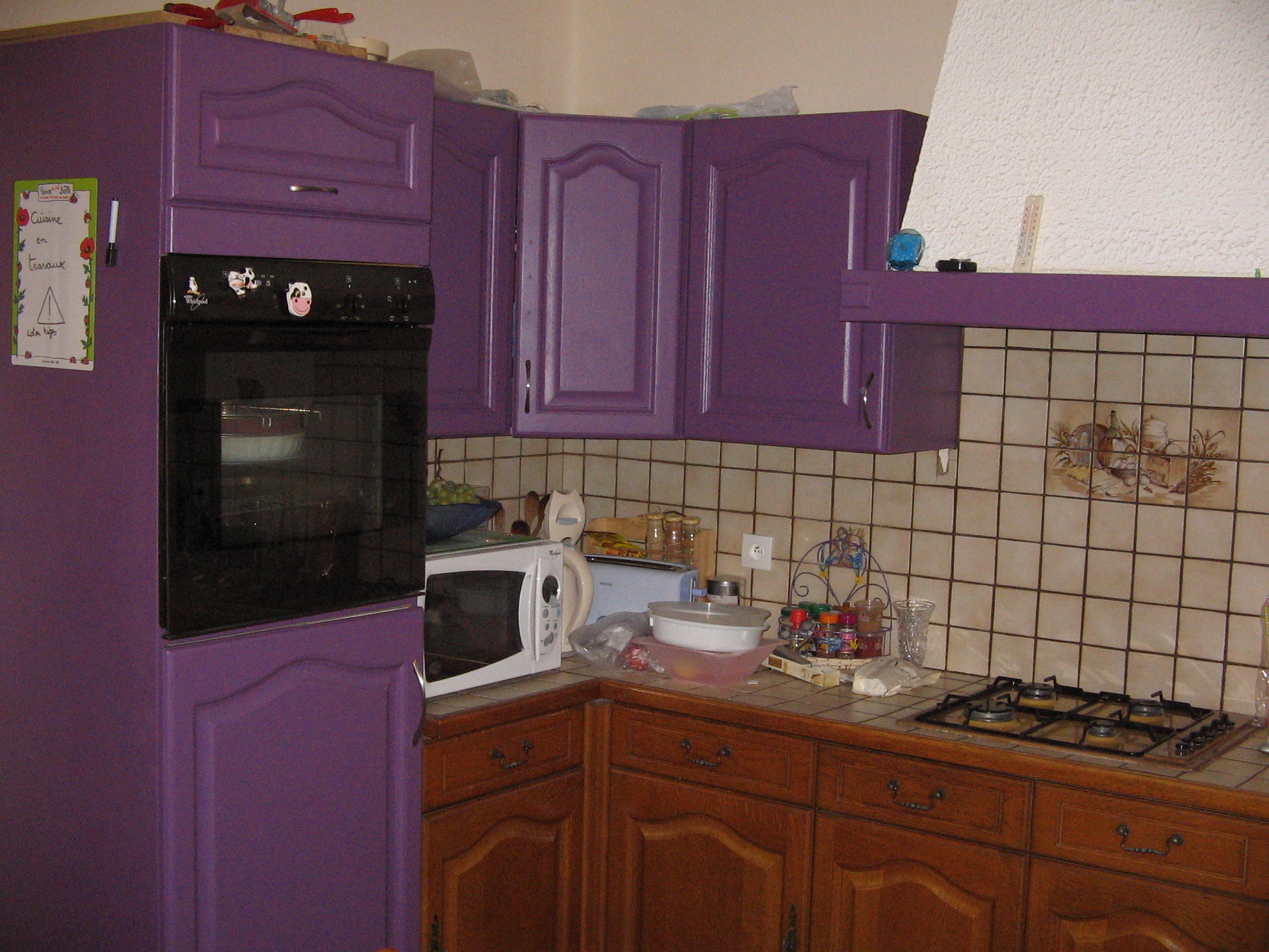 Peinture Pour Renover Meuble peinture spéciale meuble cuisine