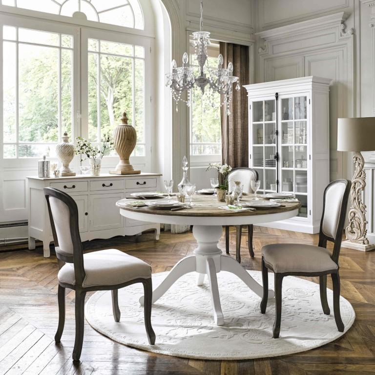 maison du monde meuble salle a manger id e pour cuisine. Black Bedroom Furniture Sets. Home Design Ideas