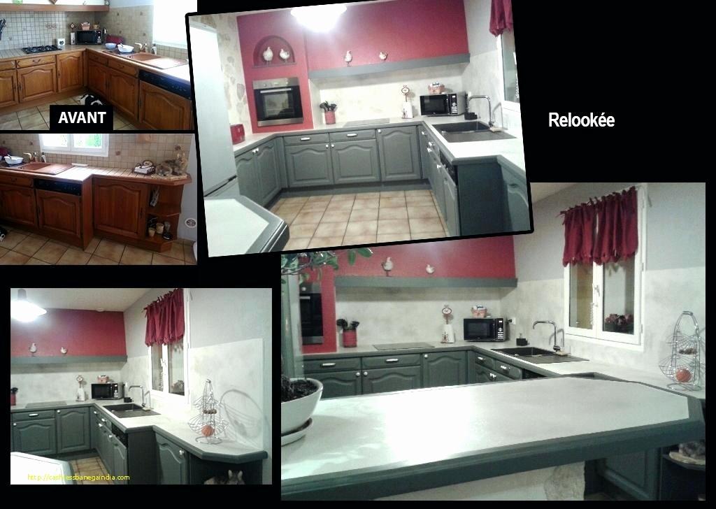 Rénovation meubles cuisine v33 avis