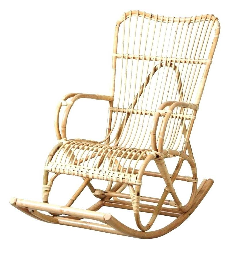 chaise rocking chair maison du monde id e pour cuisine. Black Bedroom Furniture Sets. Home Design Ideas