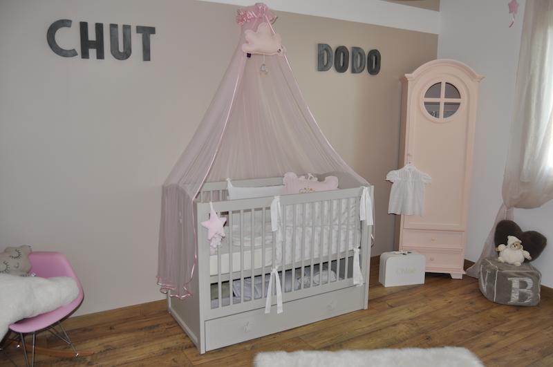 Maison du monde chambre bebe fille - Idée pour cuisine