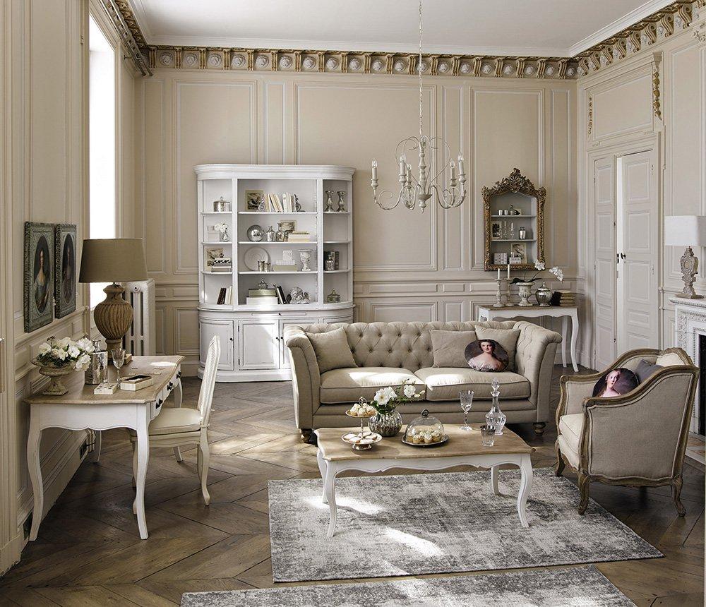 maison du monde canap augustin id e pour cuisine. Black Bedroom Furniture Sets. Home Design Ideas