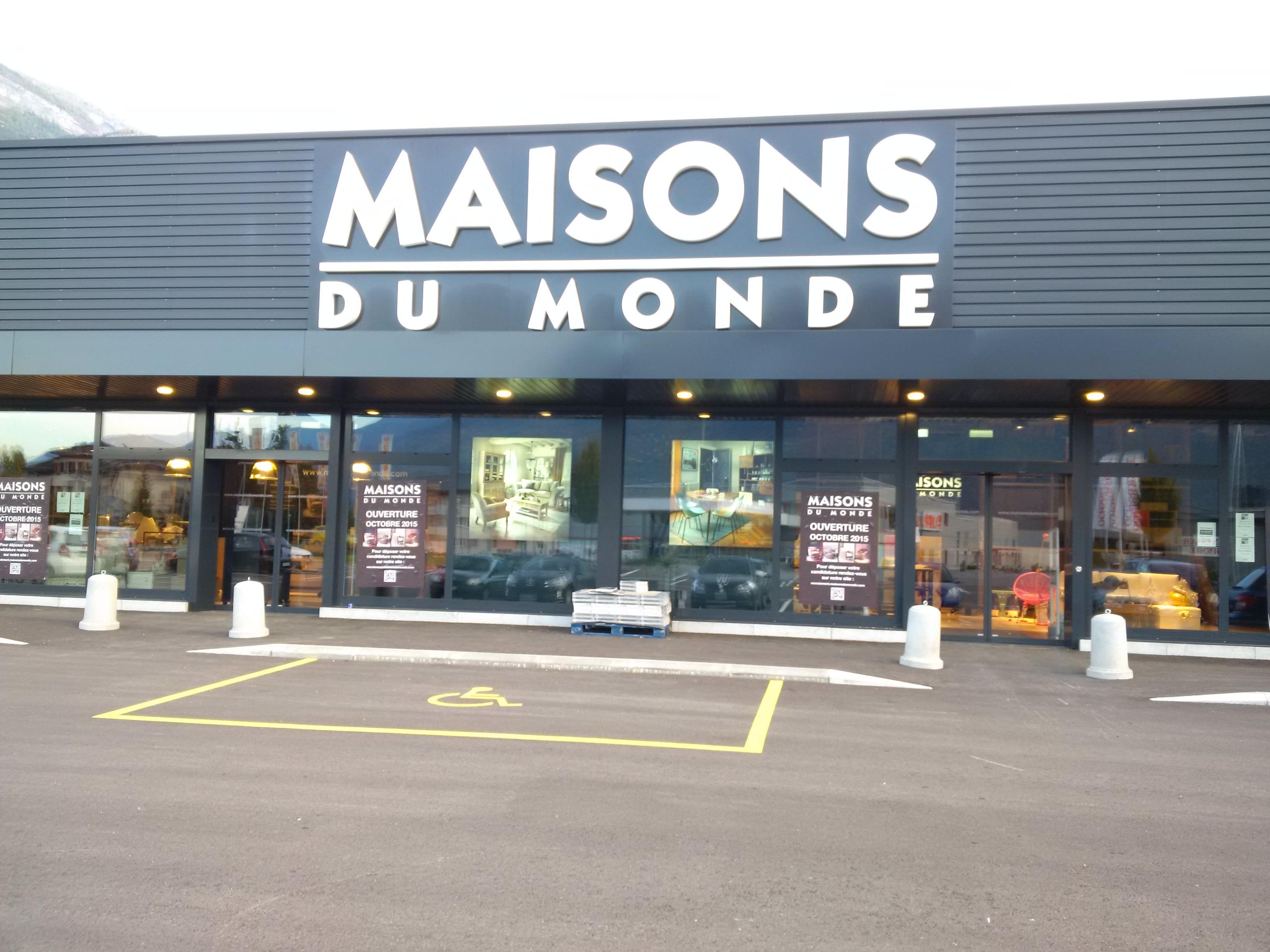 Maisons Du Monde Beaugrenelle Gamboahinestrosa