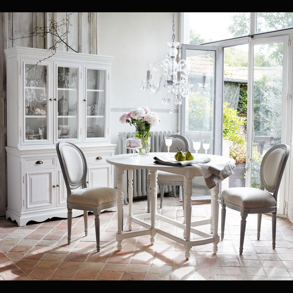 Maison du monde meuble tv leontine - Idée pour cuisine