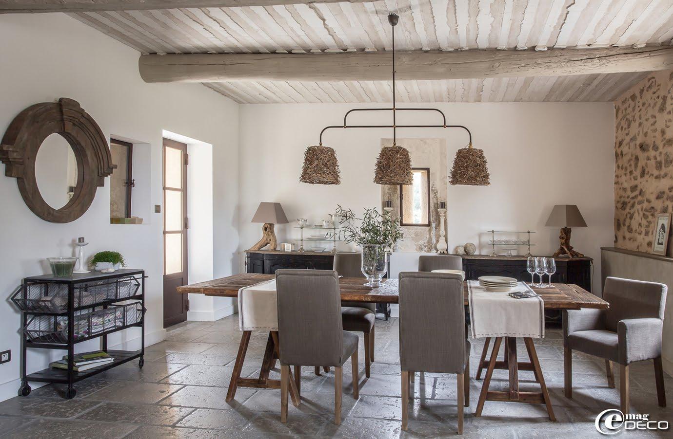 Maison Du Monde Chaise Salle A Manger Idee Pour Cuisine