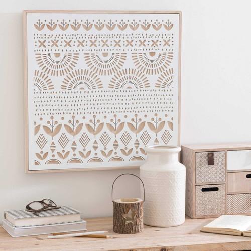 maisons du monde tableaux id e pour cuisine. Black Bedroom Furniture Sets. Home Design Ideas