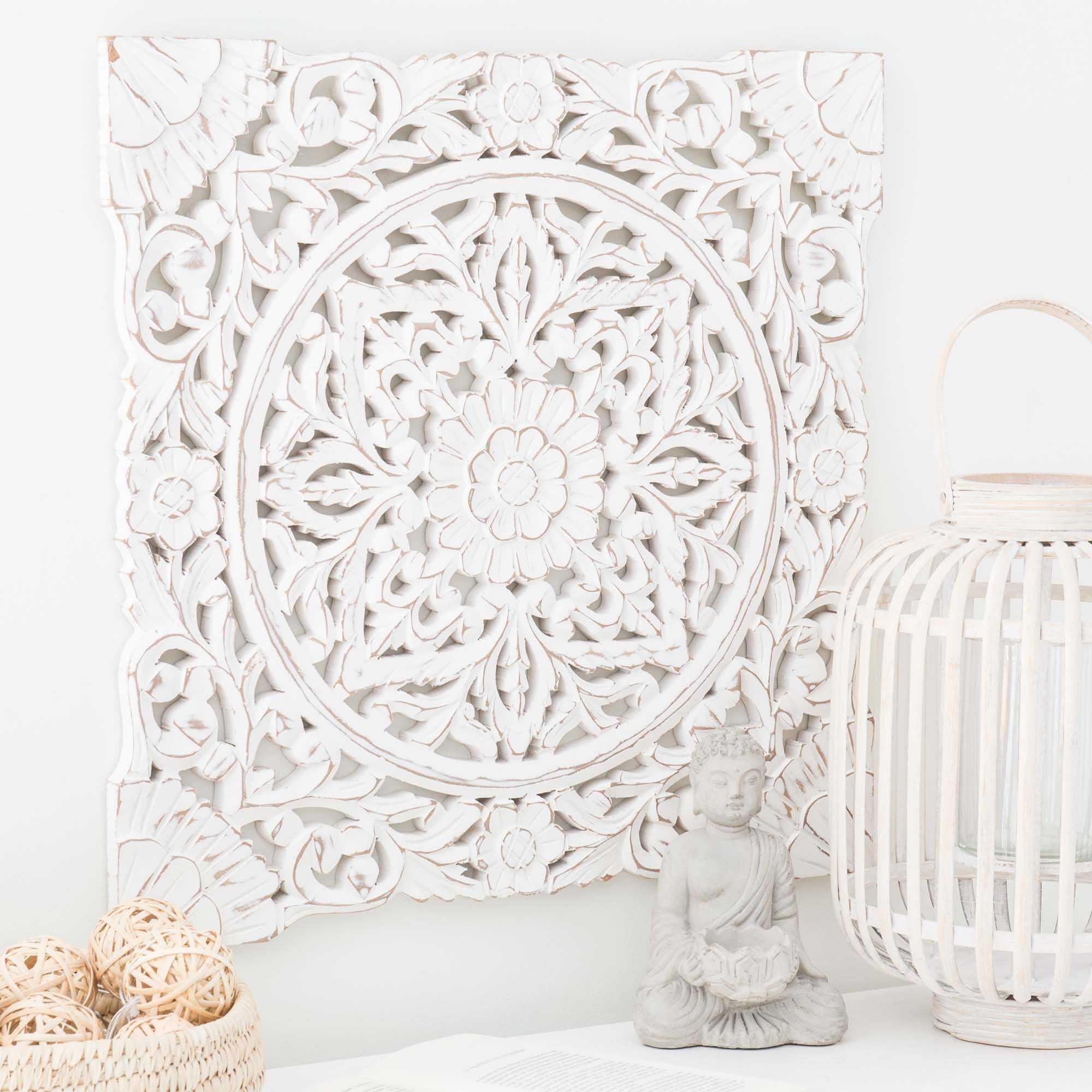 Maison du monde tableau blanc id e pour cuisine Tableau maisons du monde