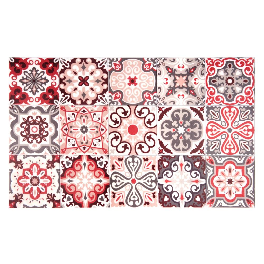 Maison du monde tapis vinyle id e pour cuisine - Tapis de cuisine maison du monde ...