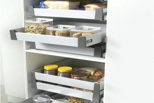 Tiroir intérieur meuble cuisine ikea