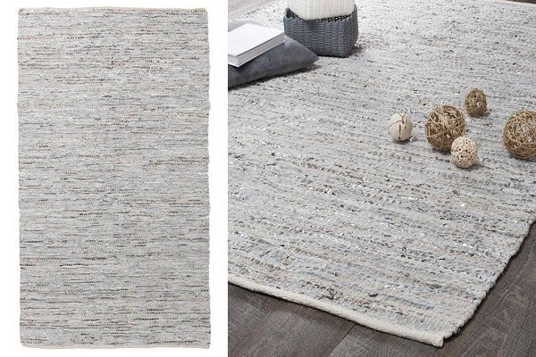 Maison du monde tapis sisal id e pour cuisine - Tapis de cuisine maison du monde ...