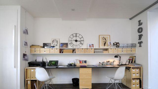 Bureau maison du monde le bon coin idée pour cuisine